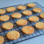 Sukkerfri og glutenfri brunkager