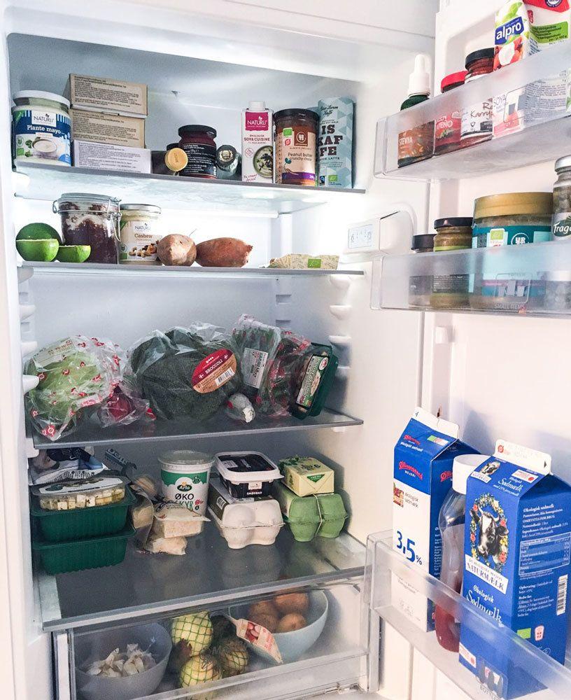 Vis dit køleskab - Stinna Guldmann Marker 2