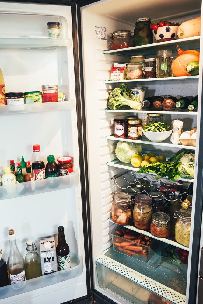 Vis dit køleskab - Ditte Ingemann 4