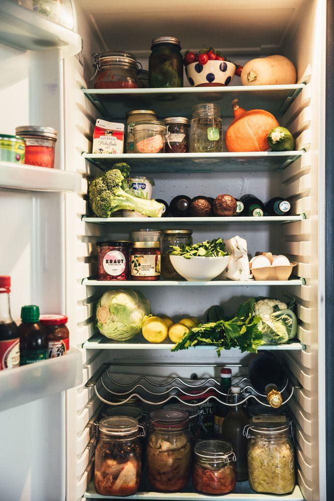 Vis dit køleskab - Ditte Ingemann 2