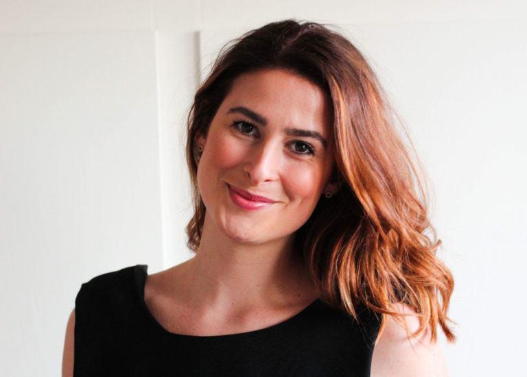 Vis dit køleskab - Simone Thrane Nielsen