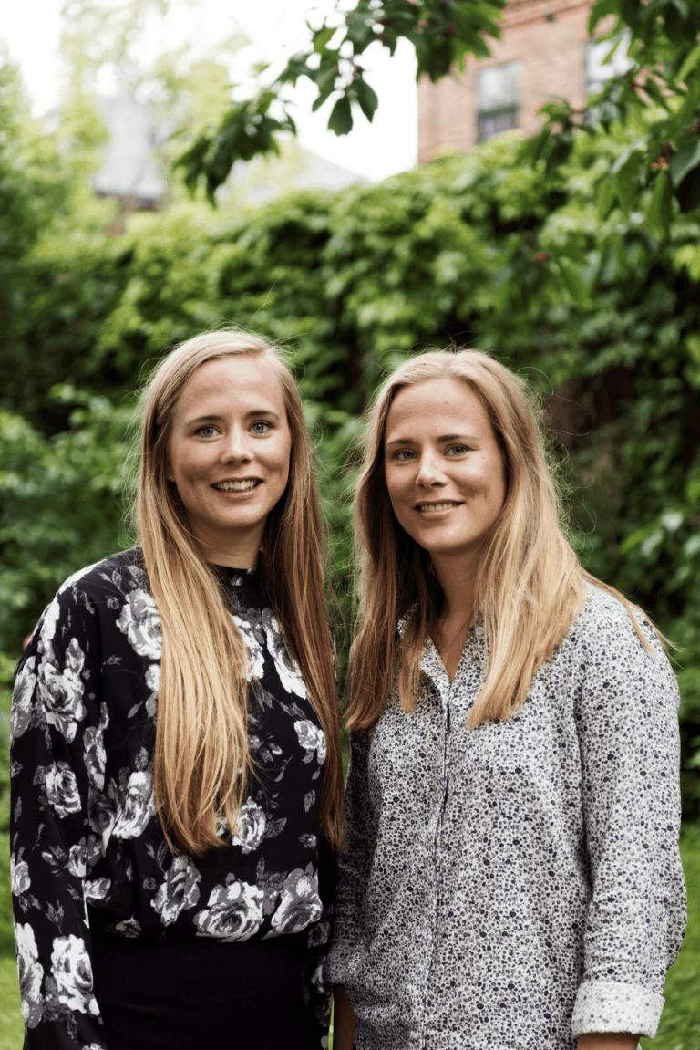 Vis dit køleskab - Christine og Laura fra Twin-food 5