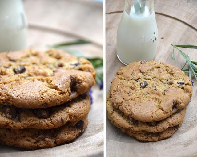 sprøde cookies fra twin-food