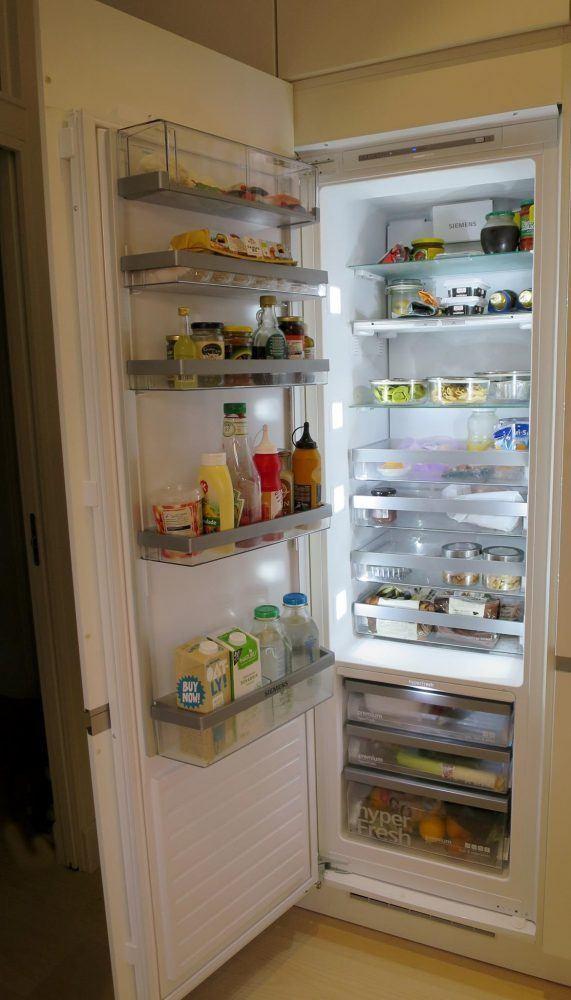 Vis dit køleskab - Helle Abild, BUGInamnam