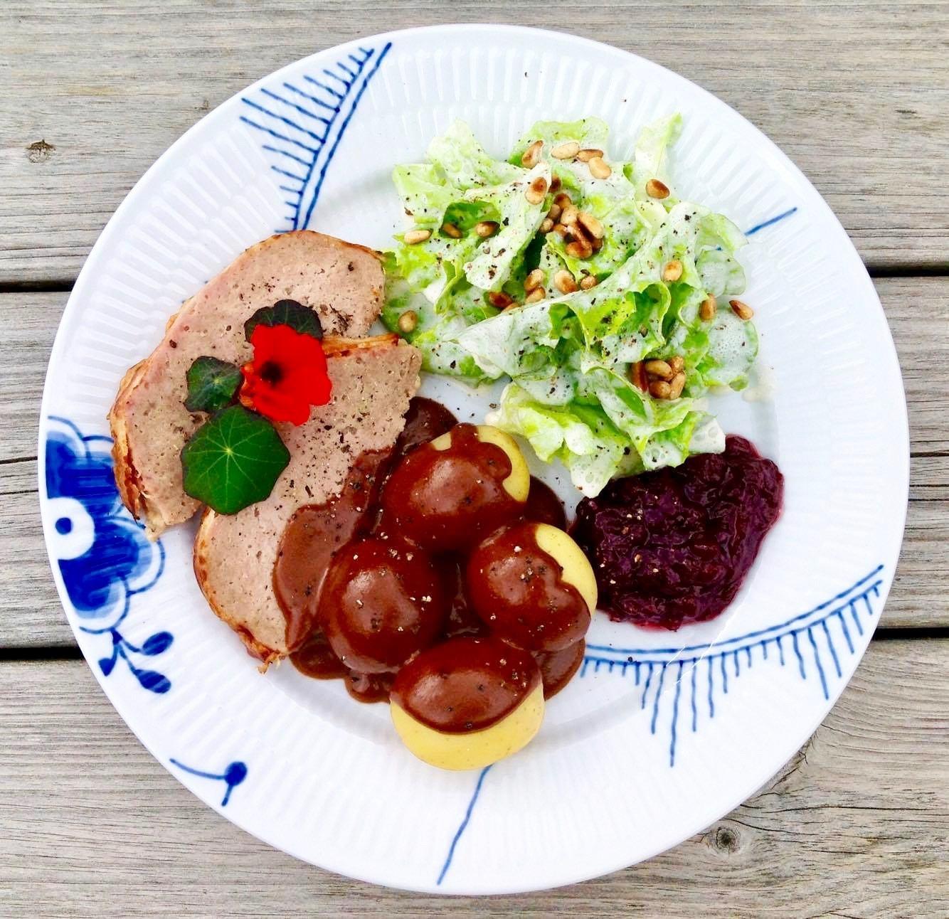 Vis dit køleskab - Eva Wagner, Evas køkken 4