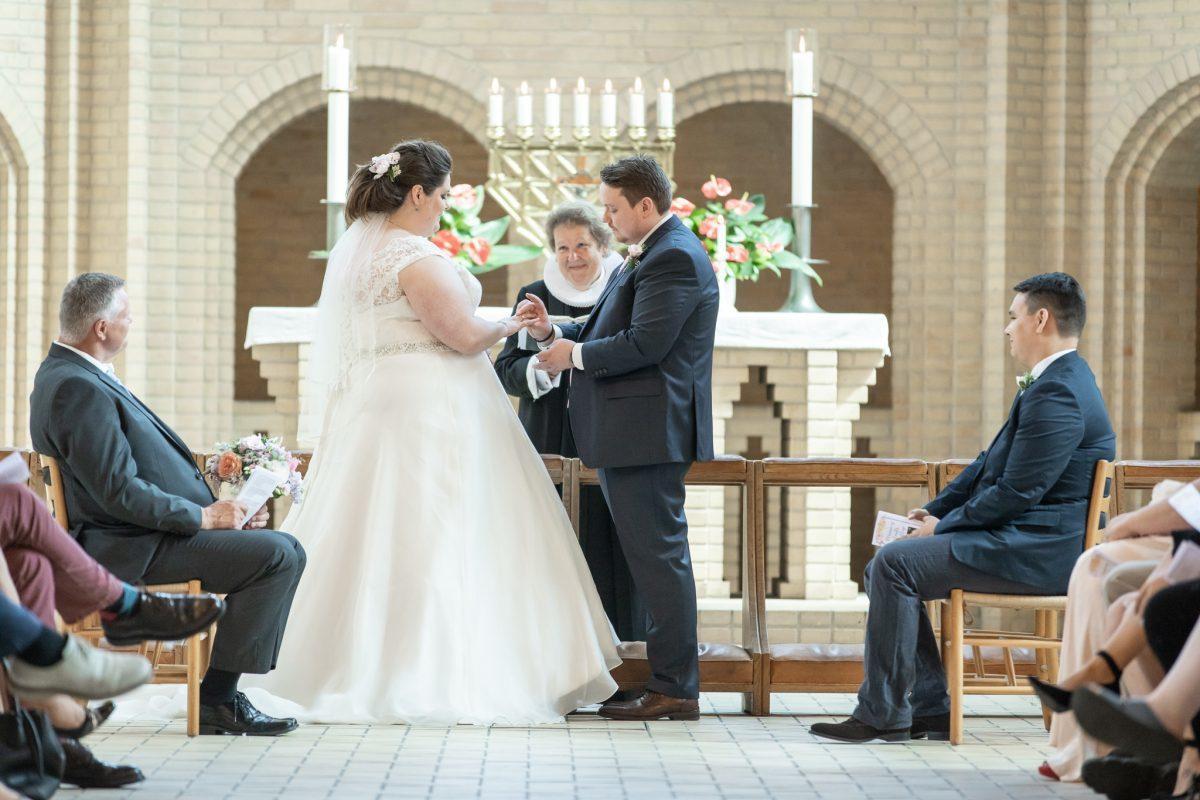 Bryllups billeder - del 2
