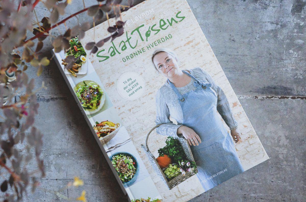 Boganbefaling: SalatTøsens grønne hverdag
