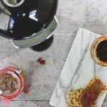 Cashew spread - Smørbar cashewcreme med et strejf af Nespresso kaffe 4
