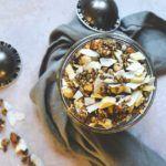 Kaffe granola - mocca musli
