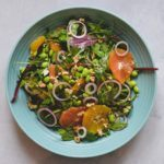 Edamamesalat-med-appelsin-og-valnoedder_mariasilje