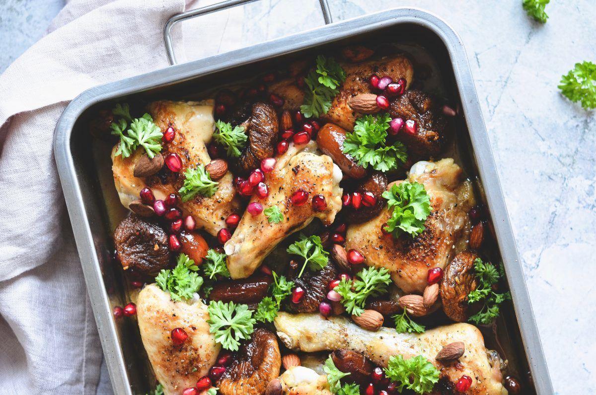 egyptisk-kylling-i-fad