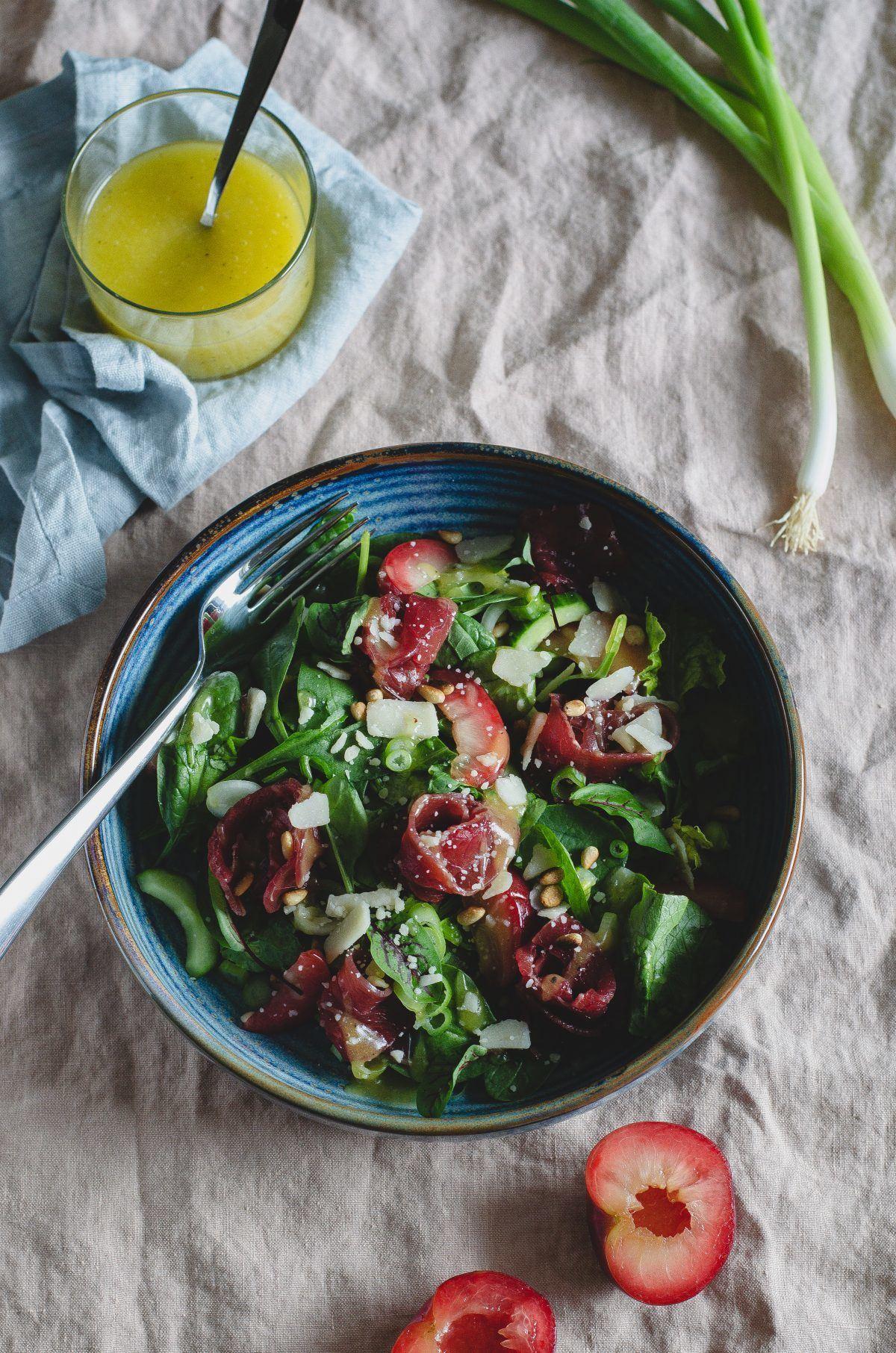 Carpaccio salat 3