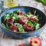 Carpaccio salat 7