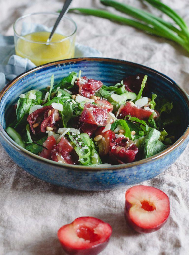 Carpaccio salat 11