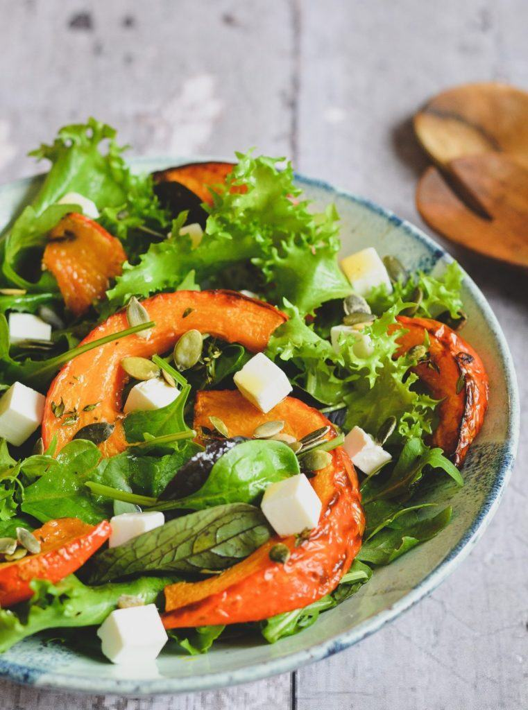 hokkaido-salat-med-timian