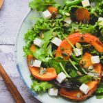 Hokkaido salat med timian 5