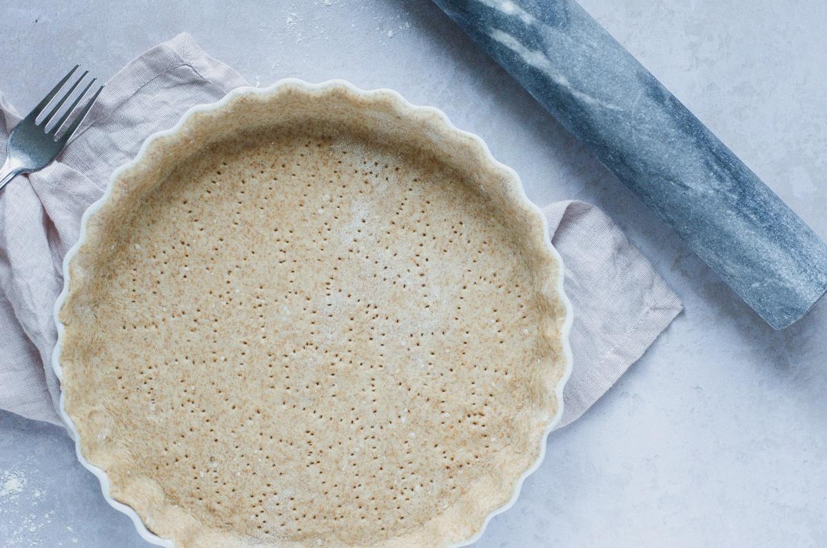 Grov tærtebund 5