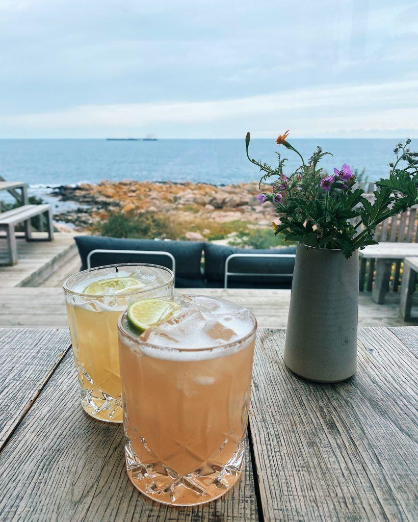 Drinks hos Nordlandets Underbar