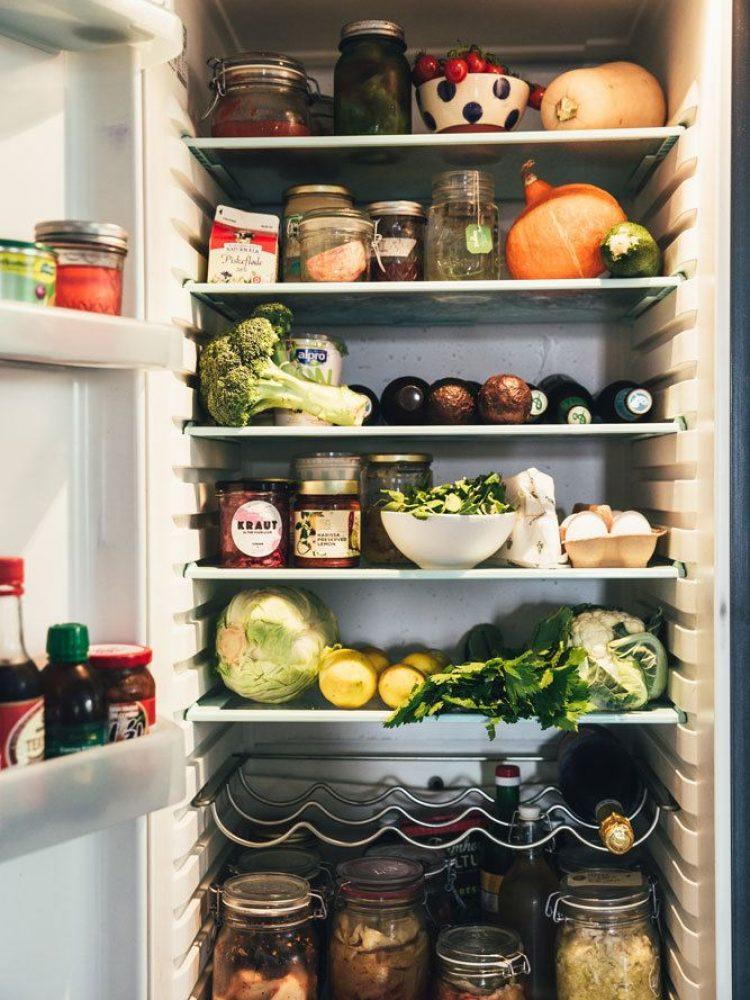 Vis dit køleskab - Ditte Ingemann